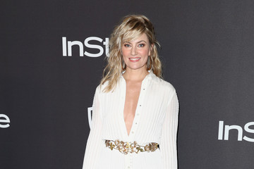 Mädchen Amick InStyle And Warner Bros. Golden Globes After Party 2019 - Arrivals