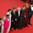"""Mélanie Laurent """"Annette"""" & Opening Ceremony Red Carpet - The 74th Annual Cannes Film Festival"""