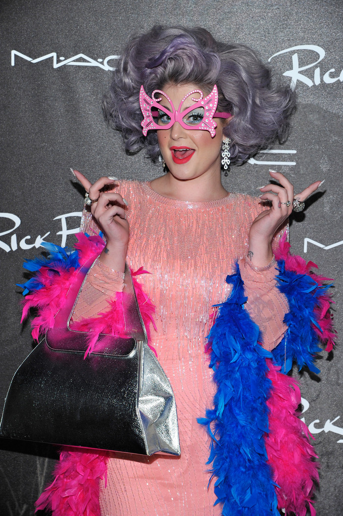 These Were The 20 Most Spooktacular Celebrity Halloween ...