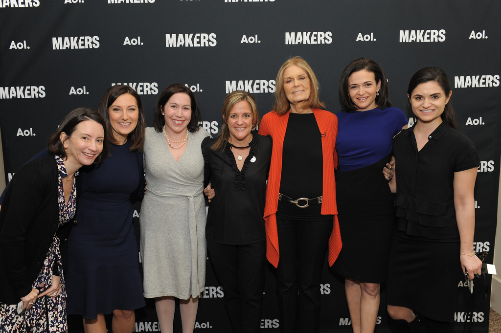 sheryl sandberg performance women