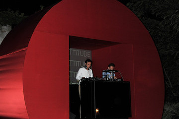 2ManyDJs 'Luck is an Attitude' Launch Party 2
