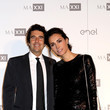 Caterina Balivo and Guido Maria Brera Photos