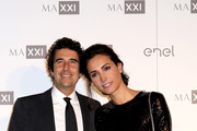 Caterina Balivo and Guido Maria Brera Photos Photo