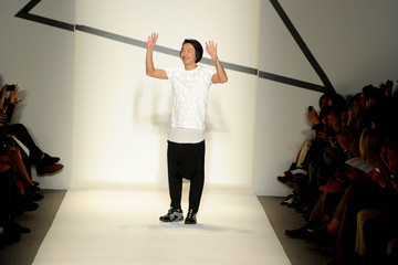 Choi Bum Suk MBFW Spring 2011 - Official Coverage - Runway Day 7