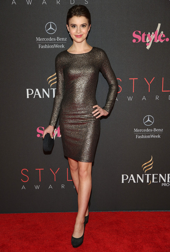 sami gayle in mbfw spring 2013 official coverage