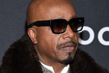 MC Hammer 'Zoolander 2' World Premiere