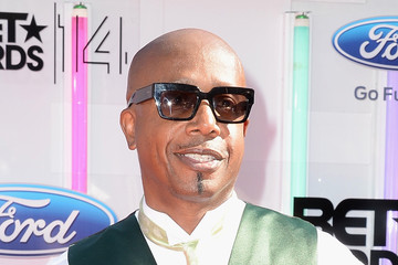 MC Hammer BET AWARDS '14 - Arrivals