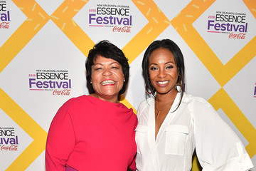 MC Lyte 2018 Essence Festival Presented By Coca-Cola - Ernest N. Morial Convention Center - Day 2