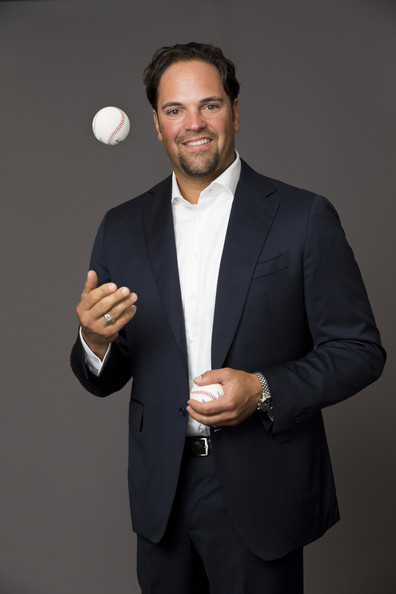 Mike Piazza: Out of The Cage and Into the Metsmerized Hall of Fame ...