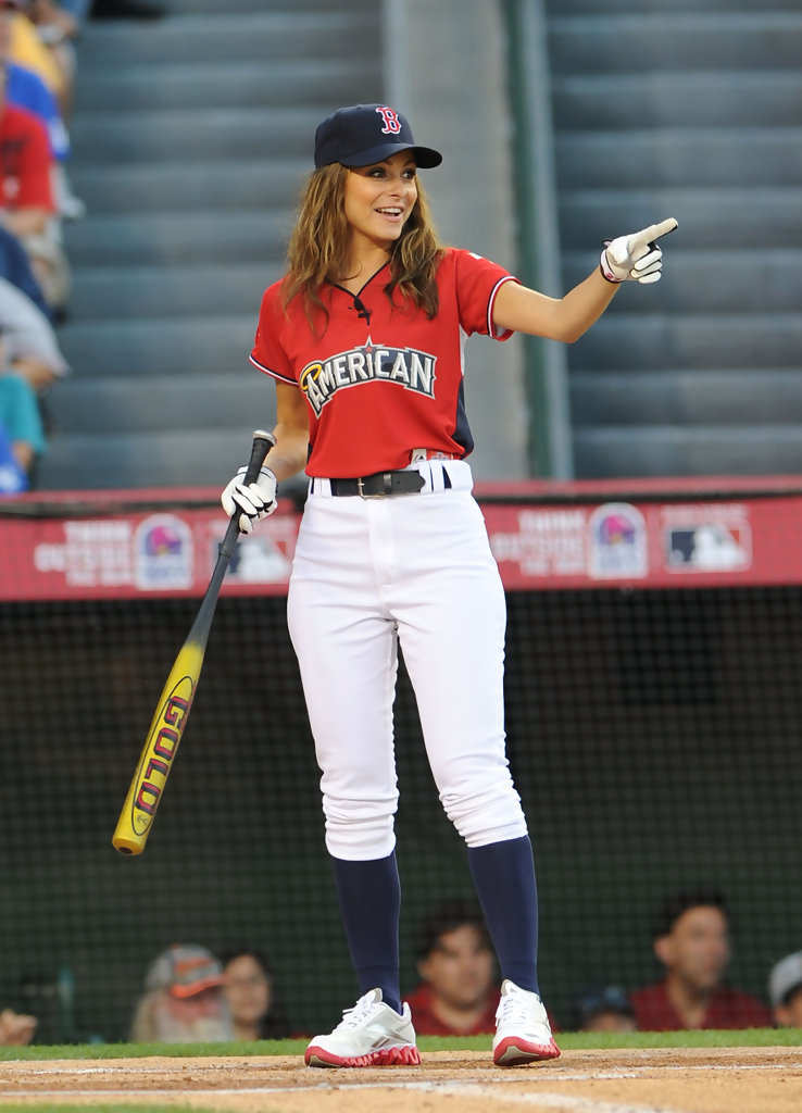 2019 mlb all star celebrity softball game