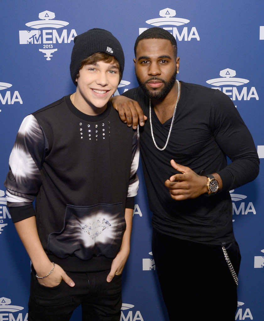 Jason derulo and cher lloyd photos photos mtv emas telecast jason derulo and cher lloyd photos photos mtv emas telecast meet greet in nyc zimbio kristyandbryce Choice Image