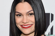 Jessie J's sleek bob - Celeb Short Hairstyles That'll Make You Want to Chop Off Your Locks