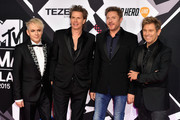 Nick Rhodes and Roger Taylor Photos Photo
