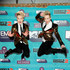 John Grimes Photos - John Grimes and Edward Grimes of Jedward attend the MTV EMAs 2017 held at The SSE Arena, Wembley on November 12, 2017 in London, England. - MTV EMAs 2017 - Red Carpet Arrivals