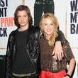 "Peter Vack MTV's ""I Just Want My Pants Back"" New York Premiere"