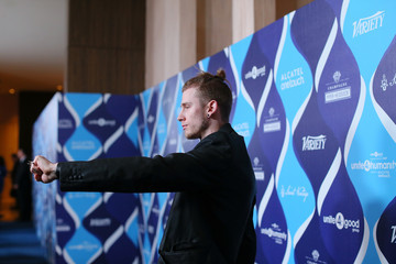 Machine Gun Kelly 2nd Annual unite4:humanity Presented By ALCATEL ONETOUCH - Red Carpet