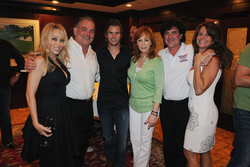Mike Culotta Big Machine Label Group Hosts A Private Dinner With Artists & NASCAR Drivers