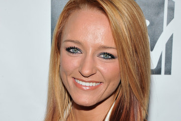 "Maci Bookout MTV's ""Restore The Shore"" Jersey Shore Benefit"