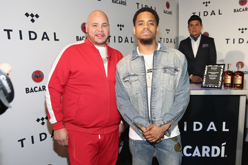 Mack Wilds TIDAL X Benefit Concert Powered By BACARDI And Hosted By Fat Joe