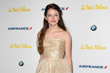 "Mackenzie Foy ""The Little Prince"" Party - The 68th Annual Cannes Film Festival"
