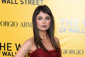 Mackenzie Meehan 'The Wolf of Wall Street' Premieres in NYC — Part 3