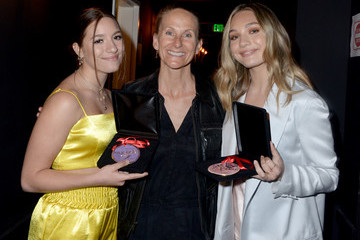 Mackenzie Ziegler Heather Carmichael Ending Youth Homelessness: A Benefit For My Friend's Place