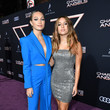 Mackenzie Ziegler Premiere Of Columbia Pictures' 'Charlies Angels' - Red Carpet