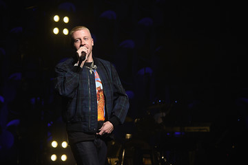 Macklemore WeWork Presents Creator Awards Global Finals at the Theater at Madison Square Garden - Inside