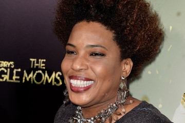 Macy Gray 'The Single Mom's Club Premiere — Part 2