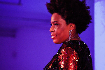 Macy Gray 24th Annual Jazz Loft Party