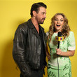 Madchen Amick 2018 WIRED Cafe At Comic-Con Presented By AT&T Audience Network - Day 3
