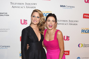 Madchen Amick The Creative Coalition's 2018 Television Industry Advocacy Awards - Arrivals
