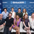 Madchen Amick SiriusXM's Entertainment Weekly Radio Broadcasts Live From Comic Con in San Diego