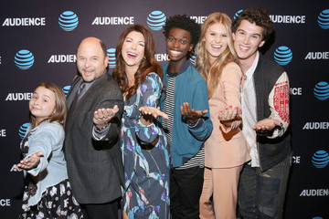 Maddie Dixon-Poirier AT&T AUDIENCE Network Premiere of 'Mr. Mercedes'