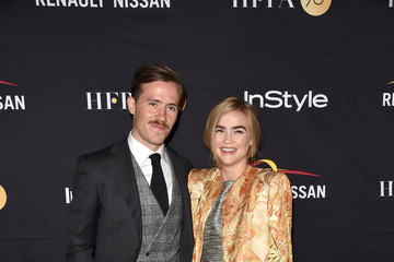 Maddie Hasson HFPA & InStyle Annual Celebration of 2017 Toronto International Film Festival - Arrivals