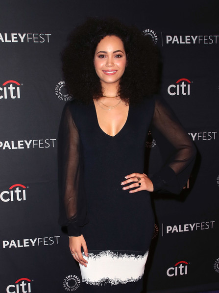 Madeleine Mantock Photos - 5 of 173