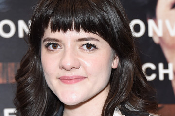 Madeleine Martin 'Notes From the Field' New York Screening