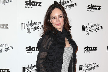Madeleine Stowe 'Mistaken for Strangers' Screening in LA