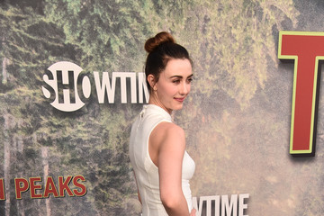 Madeline Zima Premiere of Showtime's 'Twin Peaks'- Arrivals