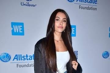 Madison Beer We Day California 2017 - Arrivals