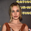 """Madison Blampied World Premiere OF """"Eating Our Way To Extinction"""" - Red Carpet"""