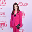Madison Davenport The Hollywood Reporter's Power 100 Women In Entertainment