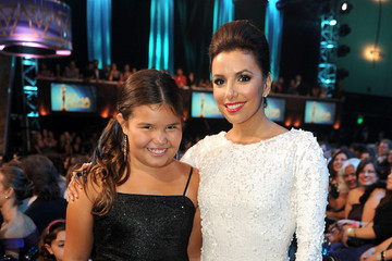Madison De La Garza 2011 NCLR ALMA Awards - Backstage And Audience