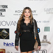 Madison DiMaio The Society Fashion Week / House Of Barretti Official After Party Hosted By Toddlers & Tiaras Star And Fashion Designer Isabella Barrett