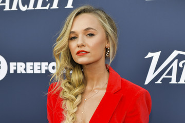 Madison Iseman Variety's Power Of Young Hollywood