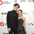 Madison Iseman Neuro Brands Presenting Sponsor At The Elton John AIDS Foundation's Academy Awards Viewing Party