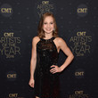 Madison Kocian CMT Artist of the Year - Red Carpet