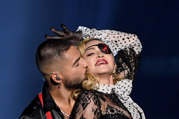 Madonna 2019 Billboard Music Awards - Show