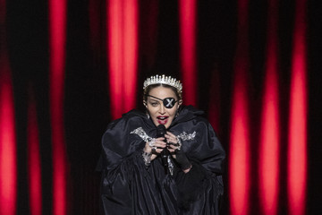 Madonna Eurovision Song Contest 2019 - Grand Final