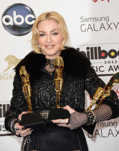 Ray of Light saw Madonna return to commercial and grammy success ...